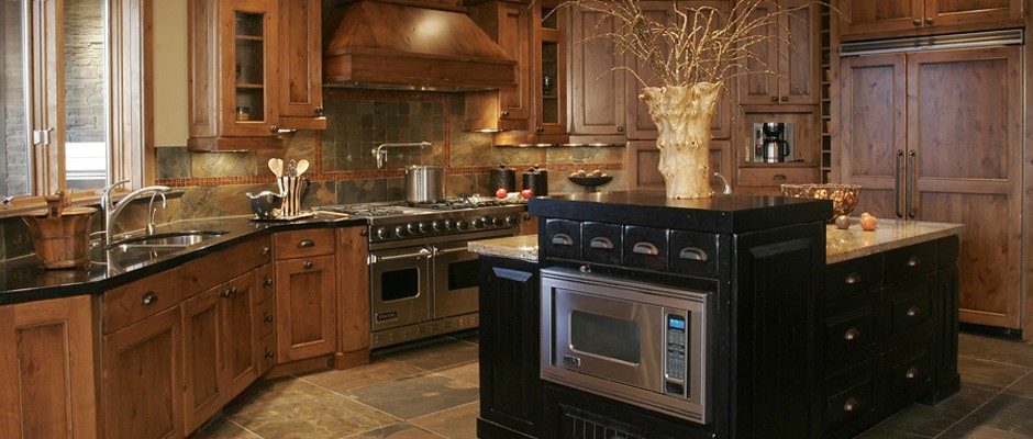 Hayes cabinets inc residential cabinetry for Residential cabinets